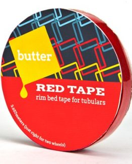 Butter Red Tape